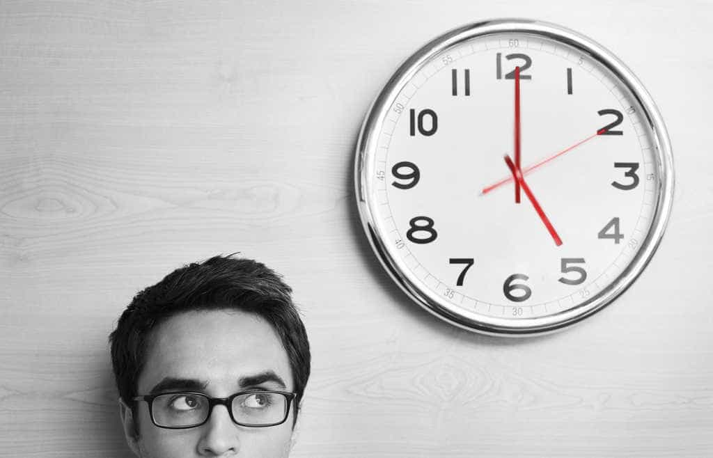 When Will You Find Time to Work an Online Business?