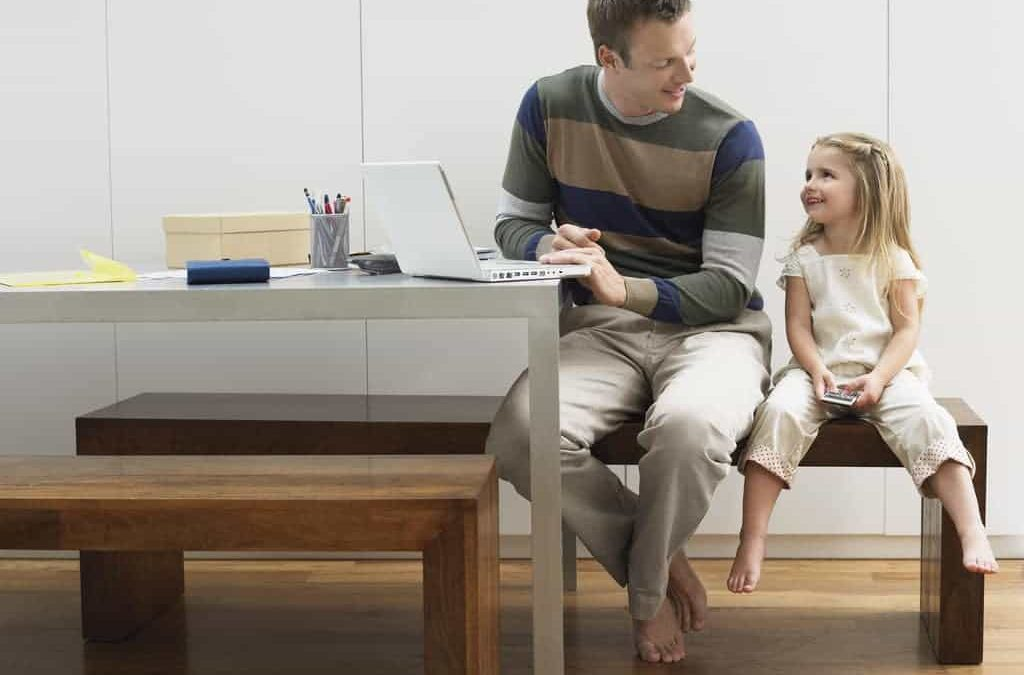 Common Work-at-Home Positions You Can Apply For