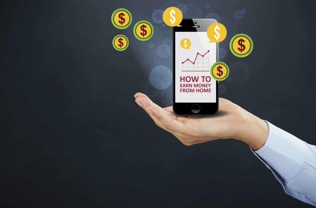 Eight Ways to Create Passive Income