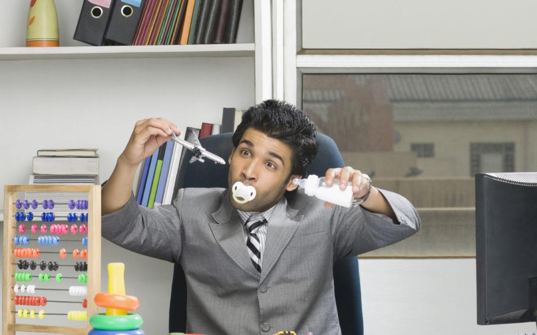 Ten Common Mistakes Made When Hiring a VA